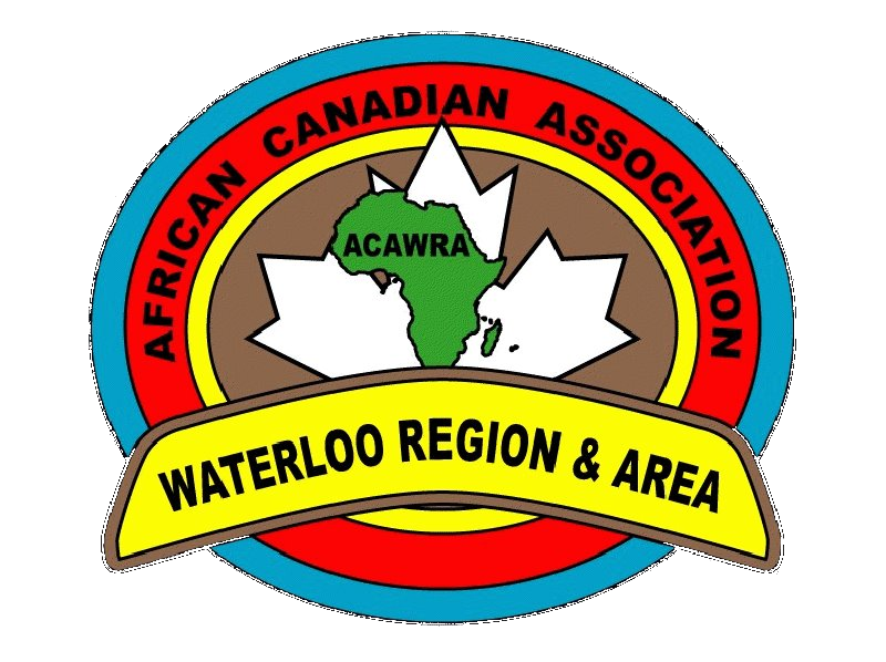 The African Canadian Association of Waterloo Region And Area